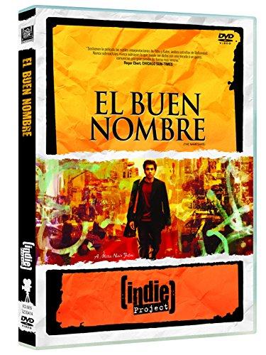 el-buen-nombre-the-namesake-dvd