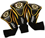NHL Boston Bruins 3-Pack Contour Head...