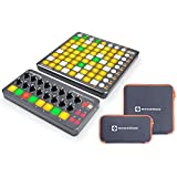 NOVATION LAUNCHPAD S CONTROL PACK Computer music Controllers