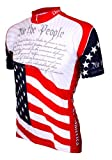 US Constitution Mens Cycling Jersey Bike Bicycle at Amazon.com