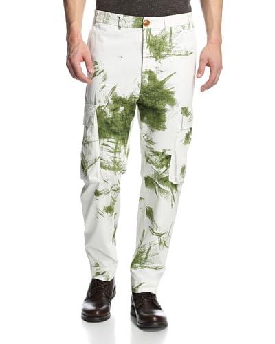 Vivienne Westwood Men's Curved Leg Pants