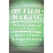 On Film-Making: An Introduction to the Craft of the Director price comparison at Flipkart, Amazon, Crossword, Uread, Bookadda, Landmark, Homeshop18