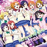 No brand girls♪μ's