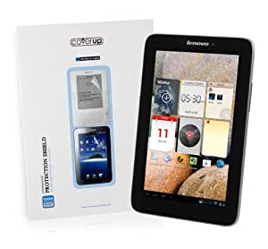 Cover-Up Lenovo IdeaTab A2107 7-inch Tablet Anti-Glare Matte Screen Protector