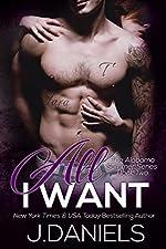 All I Want (Alabama Summer Book 2)