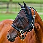 Horze Equestrian Horze Masque anti-mo...