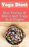 Dieet: Yoga Dieet