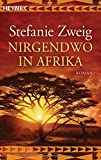 Nirgendwo in Afrika: Roman