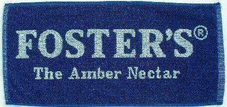 fosters-lager-cotton-bar-towel-amber-nectar