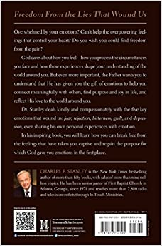 Emotions: Confront the Lies. Conquer with Truth.: Charles ...