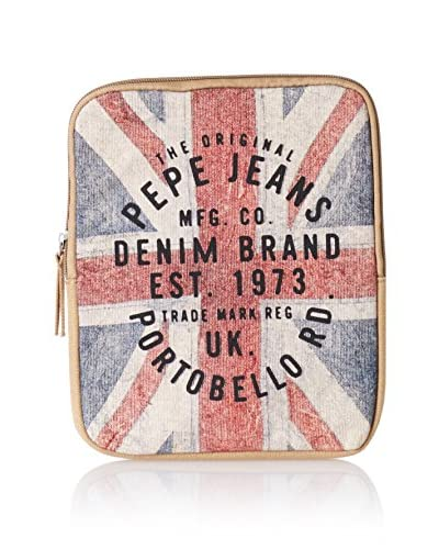 Pepe Jeans London Custodia Ipad Uni Multicolore