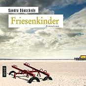 Friesenkinder | Sandra Dünschede