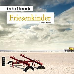 Friesenkinder Hörbuch