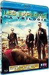 Les Experts : la trilogie [Blu-ray]