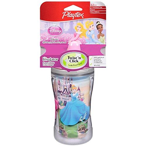 Playtex Disney Princess Cup, 9 oz - 1