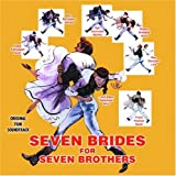 Original Film Soundtrack Seven Brides for Seven Brothers