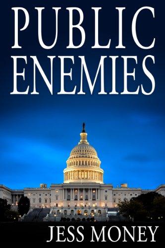 Public Enemies by Jess Money ebook deal