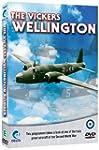 The Vickers Wellington [DVD] [Reino U...
