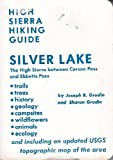img - for Silver Lake (High Sierra Hiking Guide) book / textbook / text book