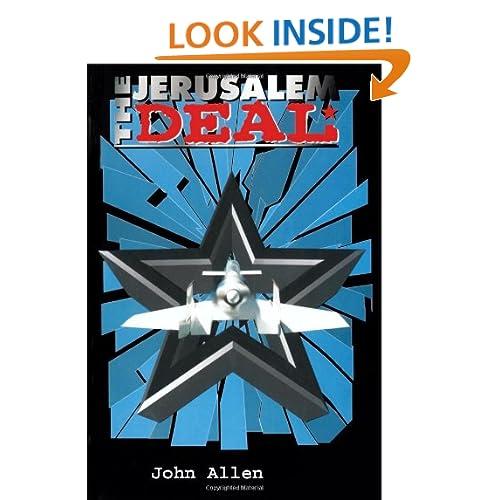 The Jerusalem Deal