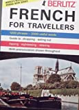 French for Travellers (0029638402) by Berlitz, Charles