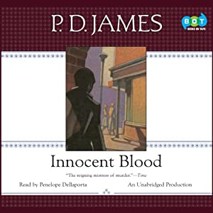 Innocent Blood | [P. D. James]