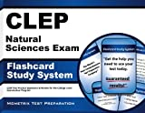CLEP Natural Sciences Exam Flashcard