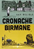 Guy Delisle Cronache birmane