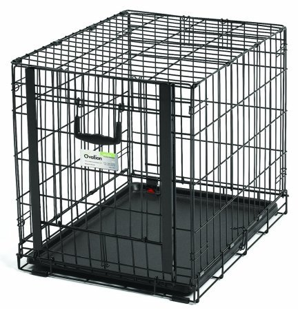 Midwest Wire Dog Crates front-1028213