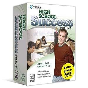 High School Success Deluxe 2010