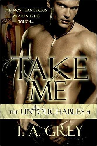 Free – Take Me: The Untouchables