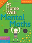 At Home With Mental Maths (7-9)