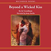 Beyond a Wicked Kiss | [Jo Goodman]
