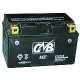 Batterie gel renforcée