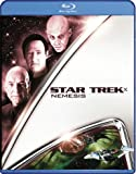 Star Trek X: Nemesis [Blu-ray] [2002] [US Import]