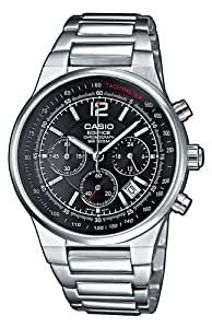 Casio General Men's Watches Edifice Chronograph EF-500D-1AVDF - WW