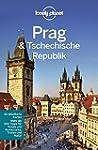 Lonely Planet Reisef�hrer Prag & Tsch...
