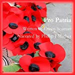 Pro Patria | Owen Seaman