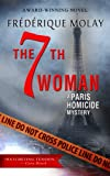 The 7th Woman (Paris Homicide Book 1)
