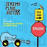 img - for Use Your Words by Jeremy Plays Guitar (September 28, 2010) book / textbook / text book