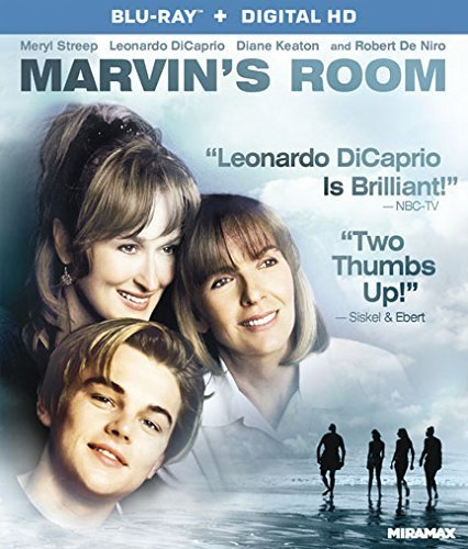 Marvin's Room [Blu-ray] by Lions Gate