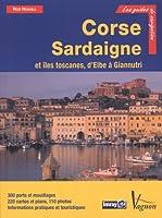 Corse, Sardaigne et îles toscanes