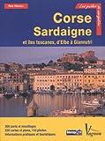Corse, Sardaigne et �les toscanes