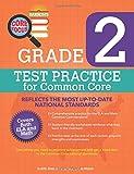 Barron's Core Focus: Grade 2 Test Practice for Common Core