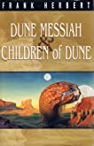 Dune Messiah & Children Of Dune