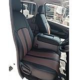 NV350 キャラバン E26 プレミアムGX専用 シートカバー PREMIUMシリーズ
