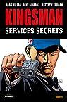 Kingsman : Services Secrets, tome 1 par Vaughn