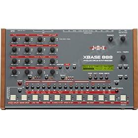 JOMOX XBase 888