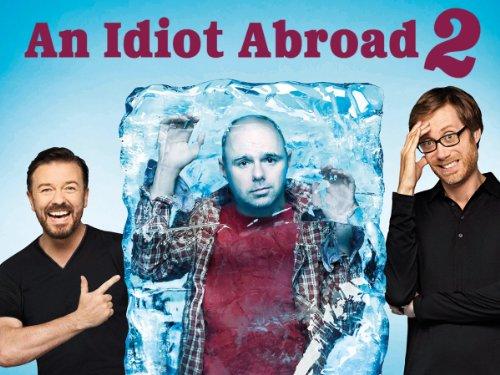 Amazon.com: An Idiot Abroad Season 2: Karl Pilkington