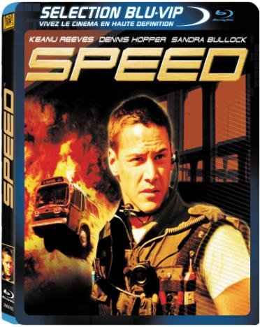 Image du blu-ray Speed
